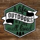 Outdoor Life -  Fearfully Made Creations