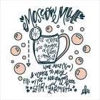 Moscow Mule - Erin Barrett