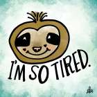 Im So Tired - Erin Barrett