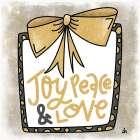 Joy, Peace and Love Present - Erin Barrett