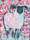 My Sheep Rose - Jessica Mingo