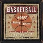 Basketball - Linda Spivey