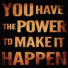 Make It Happen - Susan Ball