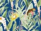 Leopard Flowers -  Seven Trees Design