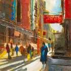 Bright Lights, Big City III - Liz Jardine