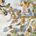 Birds of a Feather I - Liz Jardine