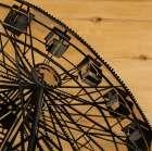 Vintage Ferris Wheel - Liz Jardine