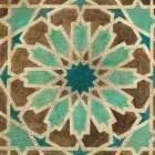 Tangier Tiles III - Liz Jardine