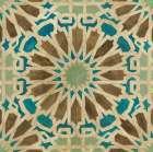 Tangier Tiles IV - Liz Jardine