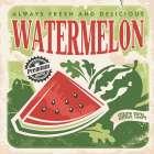 Watermelon -  Braun Studio