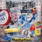 Manhattan - M. Sigrid