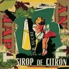 Sirop de citron - M. Sigrid