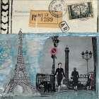 Souvenirs de Paris - M. Sigrid