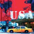 USA -  Thalie