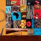 African World  - Sophie Wozniak