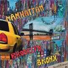 Manhattan Brooklyn  - Sophie Wozniak