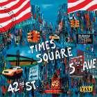 Times Square 5th avenue - Sophie Wozniak