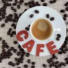 Pause Cafe I - Sonia Chatelain