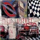 London underground - Vincent Gachaga