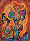 Les flamencas - B. Ingrid