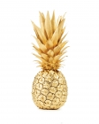 Gold pineapple -  Braun Studio