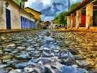 Brazil Village II