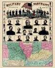 Western Border States Military Portraits
