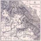 Coeur dAlene Mining Region Idaho Territory