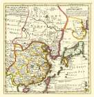 Asia Chinese Empire Japan - Moll 1736