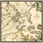 Boston Massachusetts - Bowen 1830