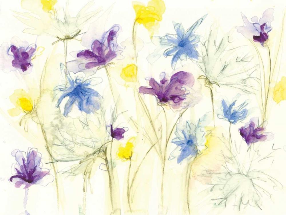 Spring Garden VIII