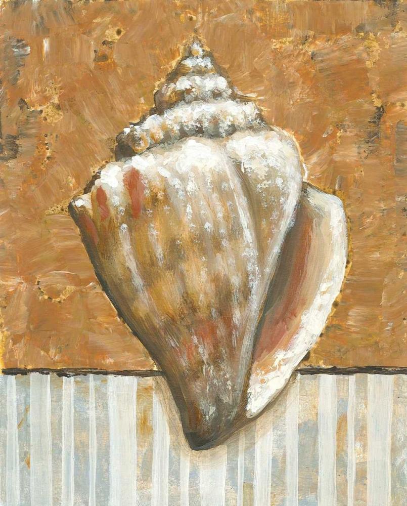 Vintage Shell II