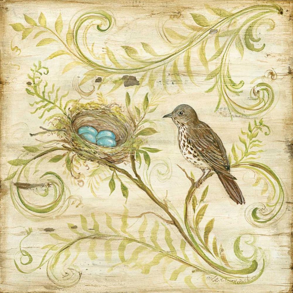 Natures Nest II
