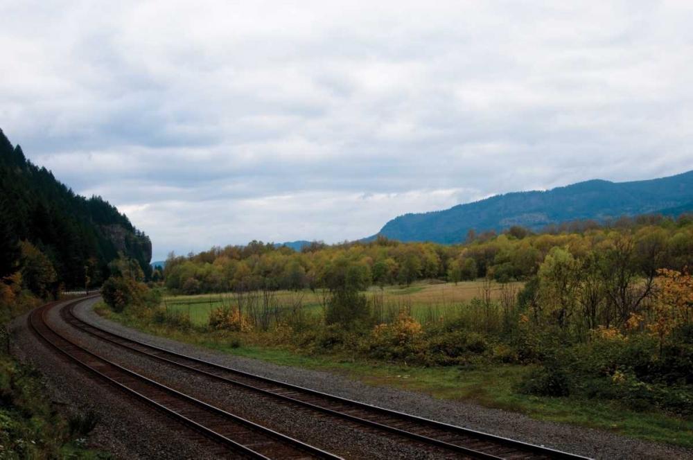 Union Pacific III