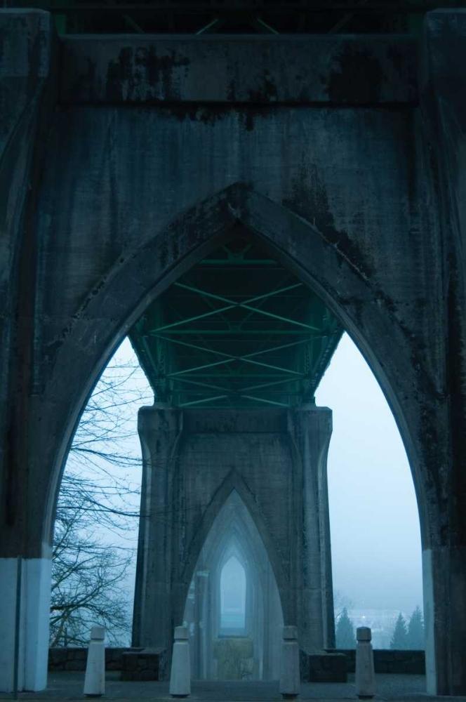 St. Johns Arches I