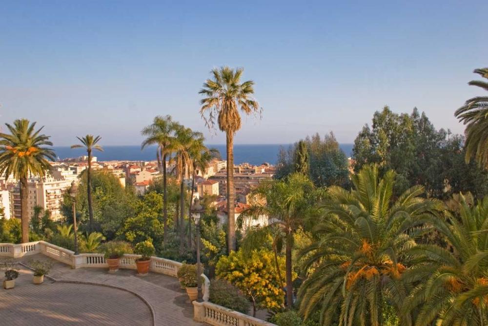 French Riviera I