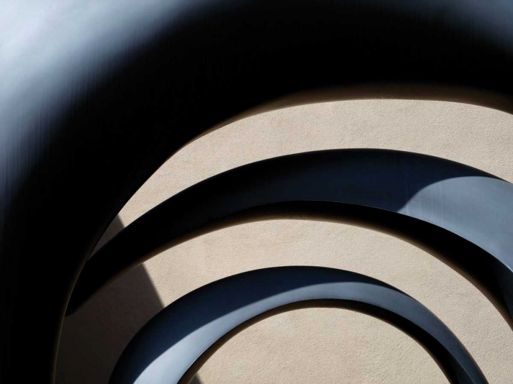 Architectural Abstract II