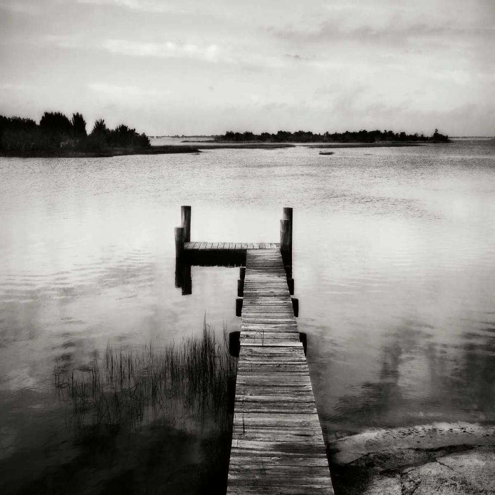 Lonely Dock V
