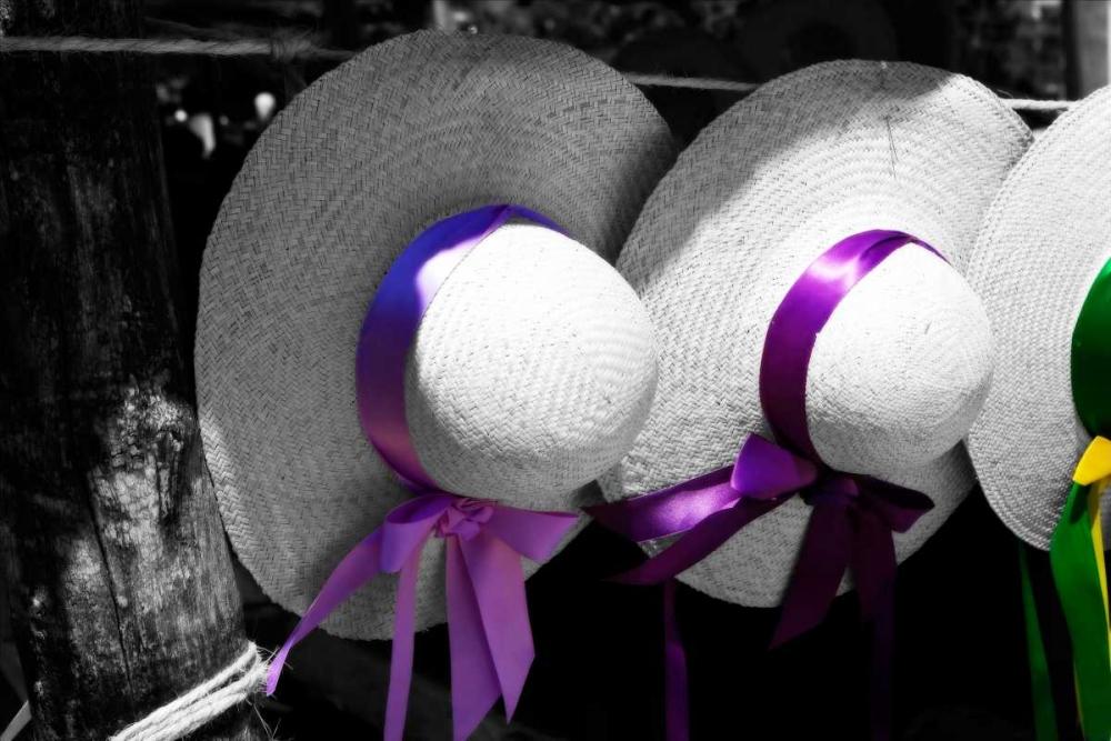 Fancy Hats II