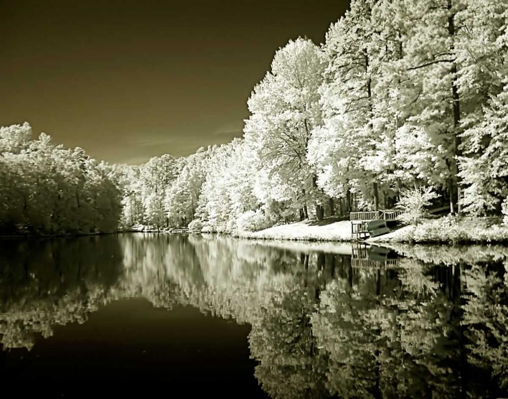 Ayers Lake I