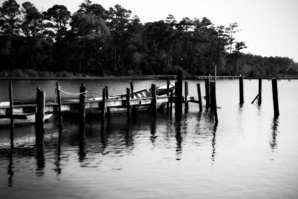 Forgotten Pier II