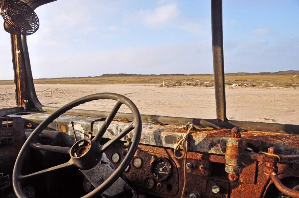 Old Bus III