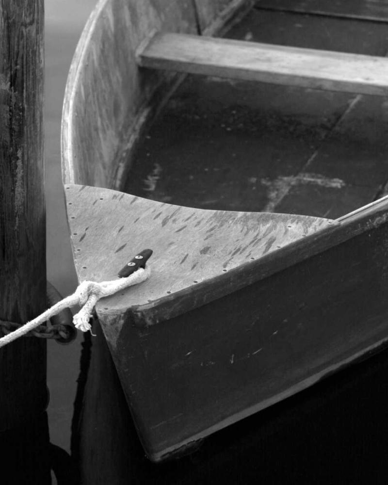 Fishing Boat III