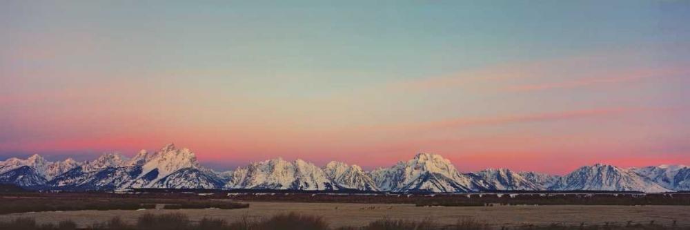 Grand Teton National Park IX