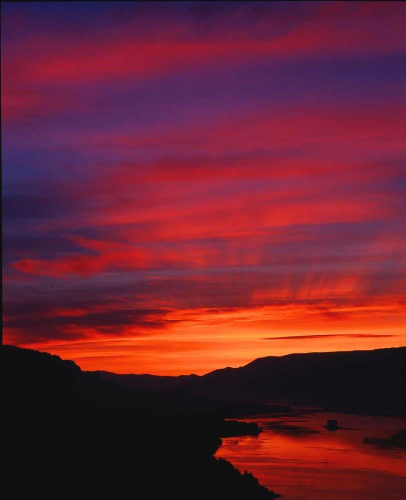 Columbia River Gorge IV