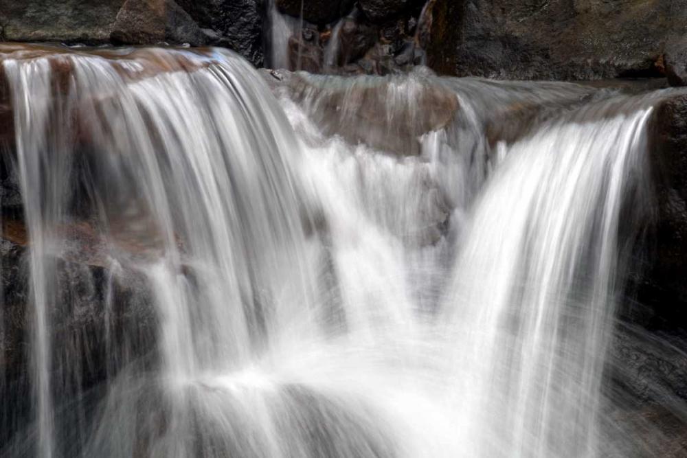 Falling Water II