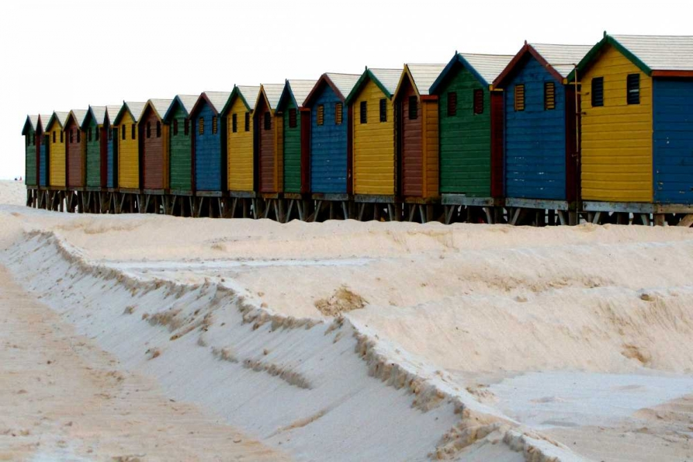 Beach Cottages II