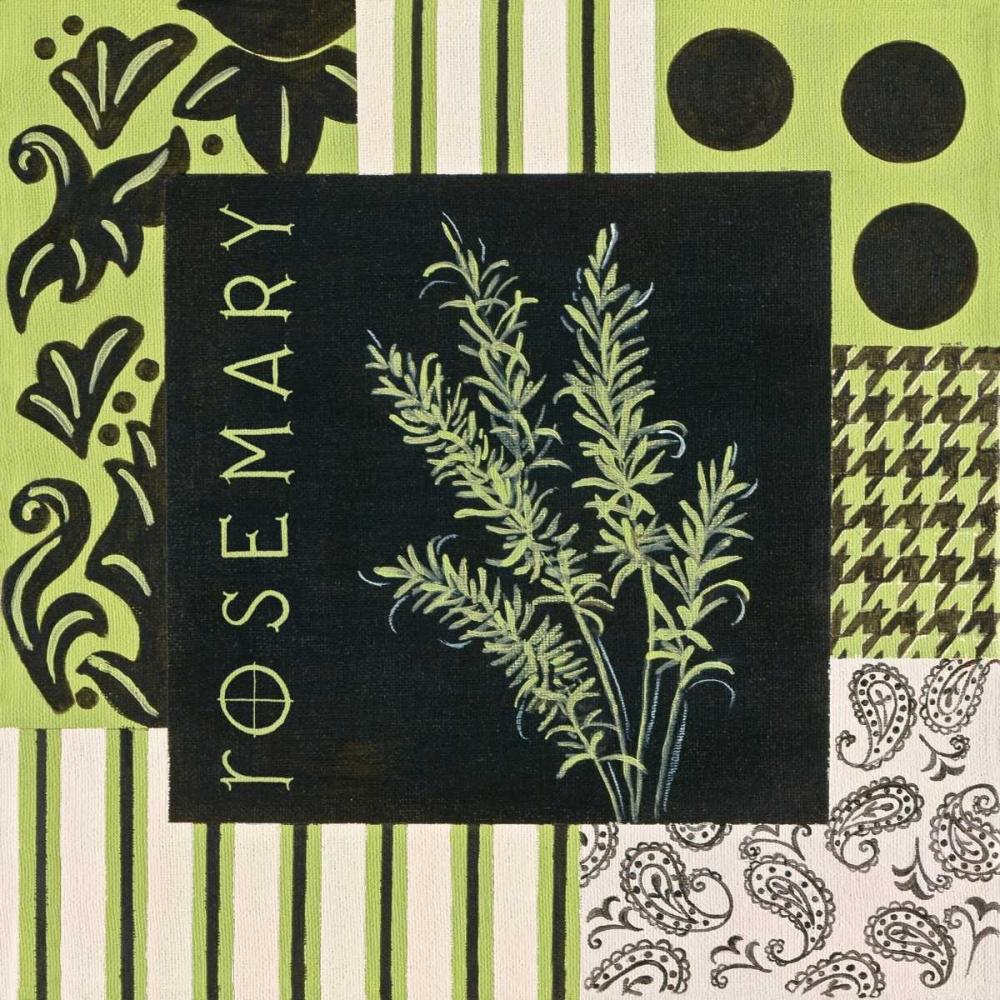Herbal Zest I