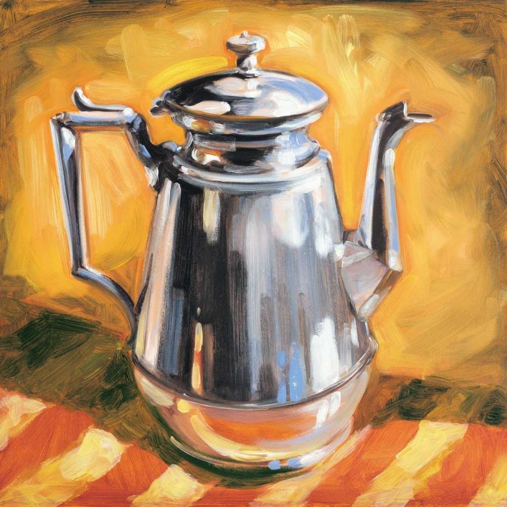 Tea Pot I