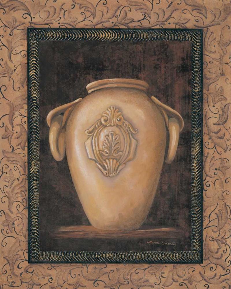 Ancient Pottery I